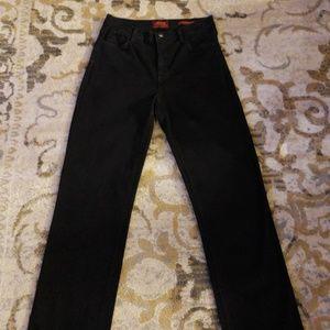 NYDJ Black Jean's